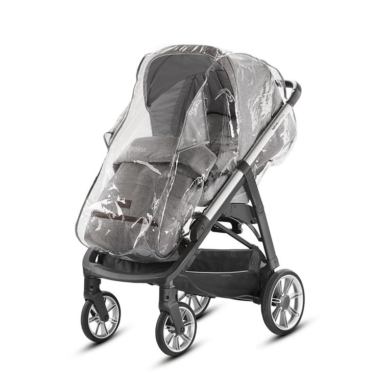 Raincover for stroller
