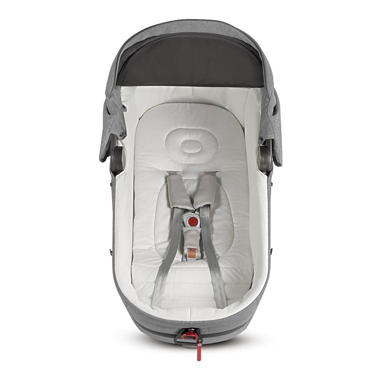 Aptica carrycot car kit